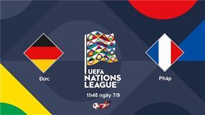 VTVcab mua bản quyền  UEFA Nations League
