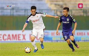 Xem trực tiếp trận bán kết lượt đi Cúp Quốc gia 2018 trên ứng dụng Onme