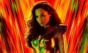 Wonder Woman sánh vai cùng người tình bất ngờ sống lại