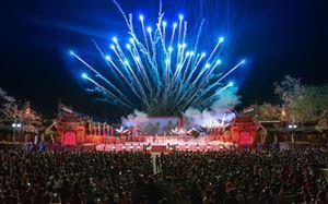 Miễn phí vé Festival Huế 2020
