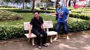 Quốc Khánh, Quyền Linh, Mr. Cần Trô đóng phim hài dài 200 tập sắp ra mắt trên Onme