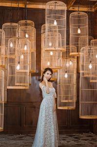 Công bố thí sinh tham gia cuộc thi Hoa hậu Bản sắc Việt toàn cầu