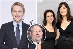 Giải Pulitzer nóng chuyện quấy rối tình dục