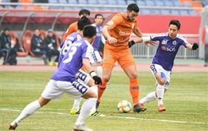 Xem trực tiếp Hà Nội FC gặp NagaWorld,  Persija Jakarta vs Becamex Bình Dương trên FOX Sports