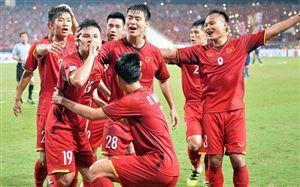 Lịch trực tiếp Asian Cup 2019 ngày 8/1 trên VTV5, VTV6 và Fox Sports: ĐT Việt Nam xuất trận