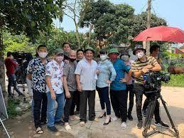 Nghệ sỹ hài Vân Dung bất ngờ xuất hiện trong Những ngày không quên