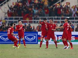 Lịch thi đấu VCK Asian Cup 2019 của đội tuyển Việt Nam