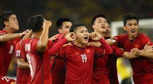 Ngày 25/12, ĐT Việt Nam thi đấu giao hữu với ĐT CHDCND Triều Tiên tại Mỹ Đình
