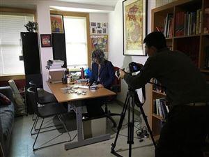 Phim về cộng đồng người Việt tại Mỹ lên sóng VTV