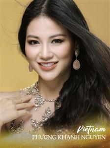 19h ngày 3/11, xem trực tiếp Chung kết Hoa hậu Trái đất 2018 trên FOXlife