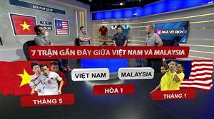 """4 bình luận viên """"chất nhất dự đoán về cơ hội của tuyển Việt Nam tại trận bán kết AFF Cup 2018"""