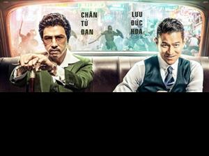 Điểm lại ba bộ đôi nam chính kinh điển của nền điện ảnh Hồng Kông