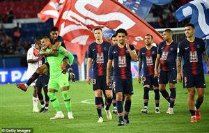 NÓNG: PSG được trao chức vô địch khi Ligue I mùa giải 2019/2020 bị huỷ
