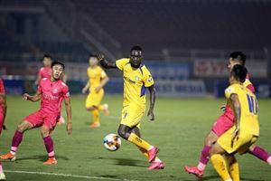 Các giải bóng đá Việt Nam dự kiến trở lại vào ngày 15-5