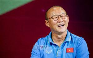 HLV Park Hang Seo tiết lộ tương lai nếu chia tay ĐT Việt Nam