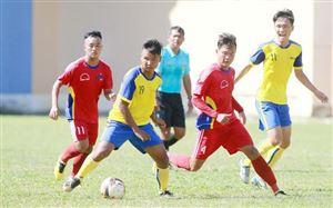 VFF treo giò 11 cầu thủ U21 Đồng Tháp vì tham gia cá độ