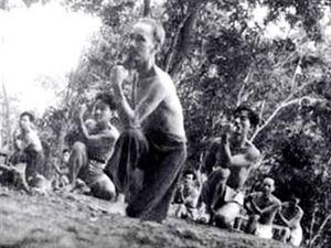 Tư tưởng của Chủ tịch Hồ Chí Minh với nền thể dục thể thao cách mạng Việt Nam