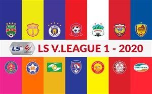 Giải VĐQG V.League 2020: Phương thức thi đấu mới đảm bảo tính cạnh tranh cao!