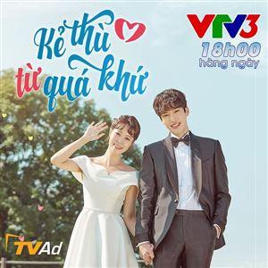 Phim Hàn Quốc Kẻ thù từ quá khứ lên sóng VTV3