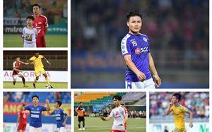 AFC chỉ ra 14 cầu thủ đáng xem nhất của 14 đội bóng tại LS V.League 1-2020