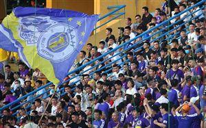 Kết quả, BXH vòng 3 V.League 2020: HAGL tụt sâu, CLB Hà Nội bám đuổi nhóm đầu