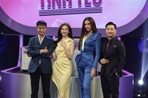 Đón xem show mới toanh về hẹn hò Hành lý tình yêu trên VTV3