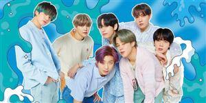 BTS lọt top Những nghệ sĩ sở hữu album hay nhất nửa đầu năm 2020