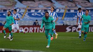 Kết quả, BXH vòng 30 La Liga: Real Madrid vượt mặt Barca để trở lại ngôi đầu