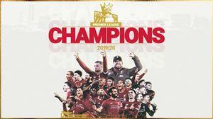 Liverpool vô địch Ngoại hạng Anh sau 30 năm