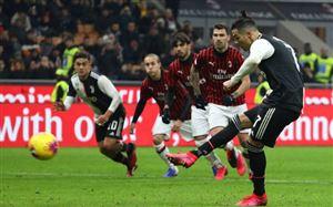 Lịch thi đấu, BXH vòng 31 Serie A: Milan đối đầu Juventus