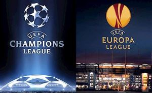 Champions League và Europa League sẽ không thi đấu trên sân trung lập