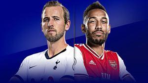 Lịch thi đấu, bảng xếp hạng Ngoại hạng Anh vòng 35: Tâm điểm derby London, Tottenham – Arsenal