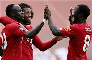 20 CLB chắc suất ở vòng bảng Champions League mùa tới