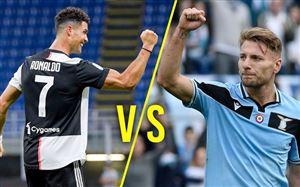 Lịch thi đấu, BXH vòng 37 giải VĐQG Italia Serie A: Hấp dẫn cuộc đua Vua phá lưới