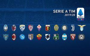Lịch thi đấu, BXH vòng 38 Serie A: Inter - Atalanta - Lazio quyết đấu vì vị trí Á quân