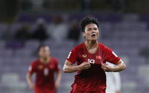 Quang Hải được tạp chí World Soccer vinh danh, lọt top 500 thế giới