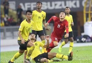 Vì COVID-19, FIFA hoãn các trận đấu vòng loại World Cup 2022 và AFC Asian Cup 2023