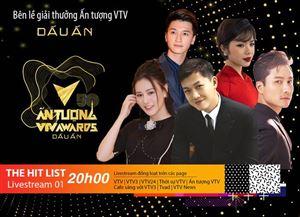 VTV Awards - The Hit List số đầu tiên: Tái ngộ thầy giáo Duy - Thanh Sơn và Quỳnh búp bê Phương Oanh