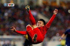 Tăng 50.000 euro, Quang Hải gia nhập nhóm cầu thủ đắt giá nhất Việt Nam
