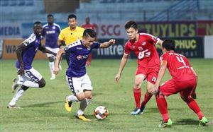 VPF chốt phương án đưa V.League 2020 trở lại thi đấu vào tháng 9