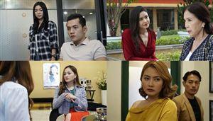 Dàn diễn viên nổi tiếng quy tụ trong phim mới Trói buộc yêu thương