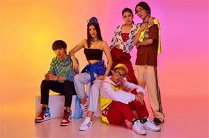 Top 10 King of Rap: Pháo lột xác đọ sắc á hậu Lona, Tuimi cạnh tranh với ICD - DABLO - RichChoi