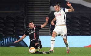 Kết quả Europa League sáng 23/10: Tottenham, Arsenal, Leicester cùng thắng