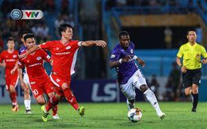 Lịch thi đấu & Trực tiếp vòng 5 giai đoạn 2 LS V.League 1-2020: CLB Viettel - CLB Hà Nội, B.Bình Dương - HL Hà Tĩnh