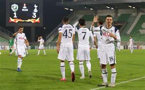 Kết quả lượt trận thứ 3 vòng bảng Europa League: Bóng đá Anh toàn thắng, AC Milan thua sốc