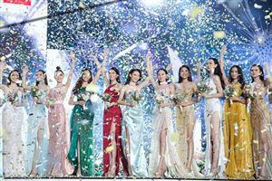 Đón xem THTT Chung kết Hoa hậu Việt Nam 2020 (20h, 20/11)
