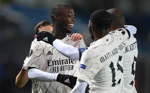 Kết quả UEFA Europa League sáng 27/11: 4 đội bóng sớm vượt qua vòng bảng