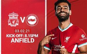 Lịch thi đấu Ngoại hạng Anh đêm nay: Burnley - Man City, Liverpool - Brighton...
