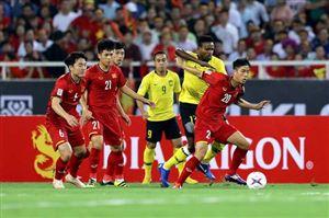 Hoãn trận Việt Nam - Malaysia tại vòng loại World Cup 2022