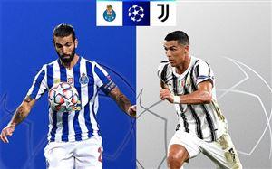 Lịch thi đấu UEFA Champions League đêm nay: Porto - Juventus, Sevilla - Dortmund